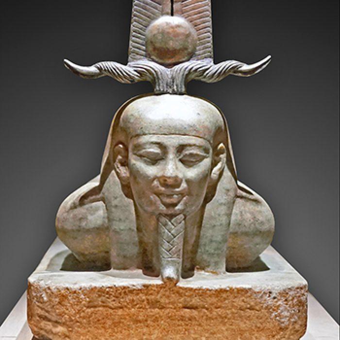 Divinité égyptienne - Osiris